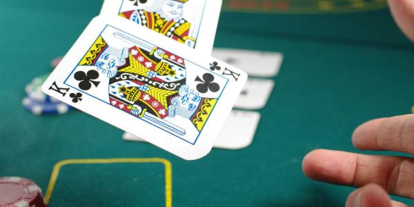 Die am häufigsten gespielten Online-Blackjack-Varianten